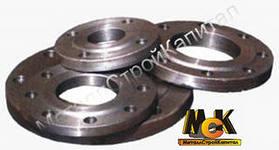 Фланец стальной  от  15-10 атм до 80-10 атм,  фланец 100-10 атм до- 600 - main