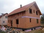 Демонтаж-монтаж старой крыши на новую, отделка помещений. - foto 1