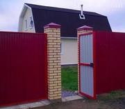 Демонтаж-монтаж старой крыши на новую, отделка помещений. - foto 5