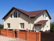 Демонтаж-монтаж старой крыши на новую, отделка помещений. - foto 9
