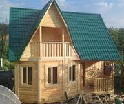 Демонтаж-монтаж старой крыши на новую, отделка помещений. - foto 11