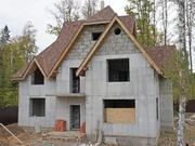 Демонтаж-монтаж старой крыши на новую, отделка помещений. - foto 14