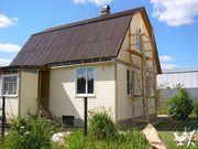 Демонтаж-монтаж старой крыши на новую, отделка помещений. - foto 15