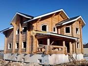Утепление и отделка деревянных домов во Владимирской и Московской обла - foto 1