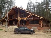 Утепление и отделка деревянных домов во Владимирской и Московской обла - foto 3